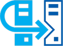 Image based backup for virtual environments